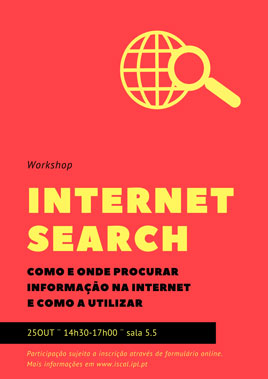 20171025 workshop Internet search m